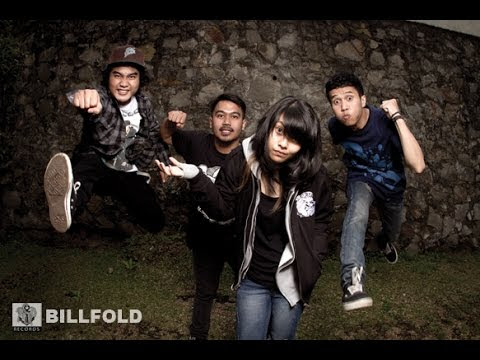 Lirik Lagu Billfold - No One Save Us But Ourselves