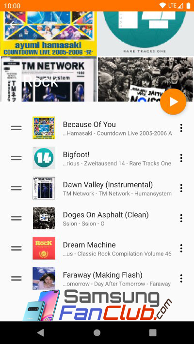 Download VLC Media Player 3.2 Android Video App for Samsung Phones