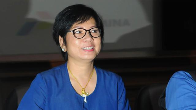 Kejaksaan: Karen Agustiawan Mantan Dirut Pertamina Jadi Tersangka Korupsi