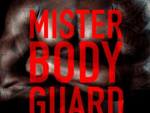 Mister Bodyguard by Lauren Rowe | Review
