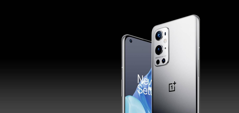 Ufficiali i nuovi smartphone OnePlus serie 9