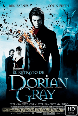 El Retrato De Dorian Gray (2009) [1080p] [Latino-Ingles] [MEGA]