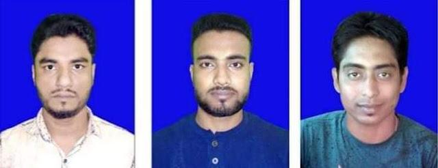 বঙ্গবন্ধু পেশাজীবী পরিষদ শ্যামনগর উপজেলা  কমিটি অনুমোদন
