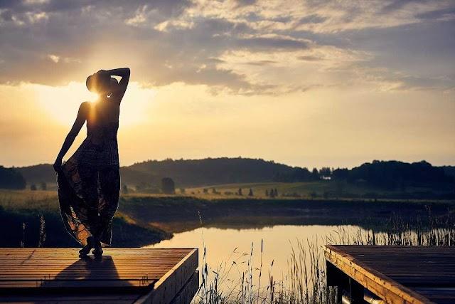 Οι τέσσερις νόμοι της πνευματικότητας