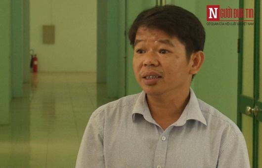 Nước sinh hoạt của dân bị nghi nhiễm dầu, Công ty nước sạch sông Đà nói gì?