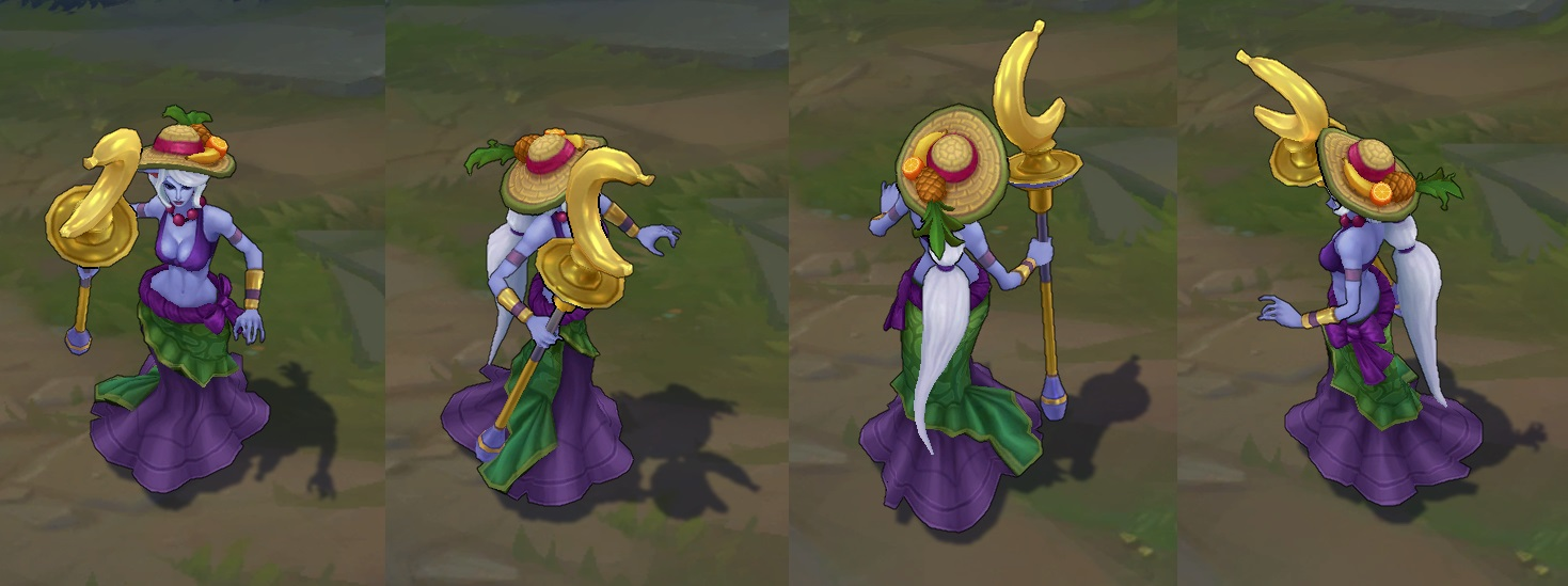 Surrender at 20 311 PBE Update New Amumu Nami Nasus