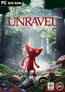 Unravel Jogos Torrent Download capa