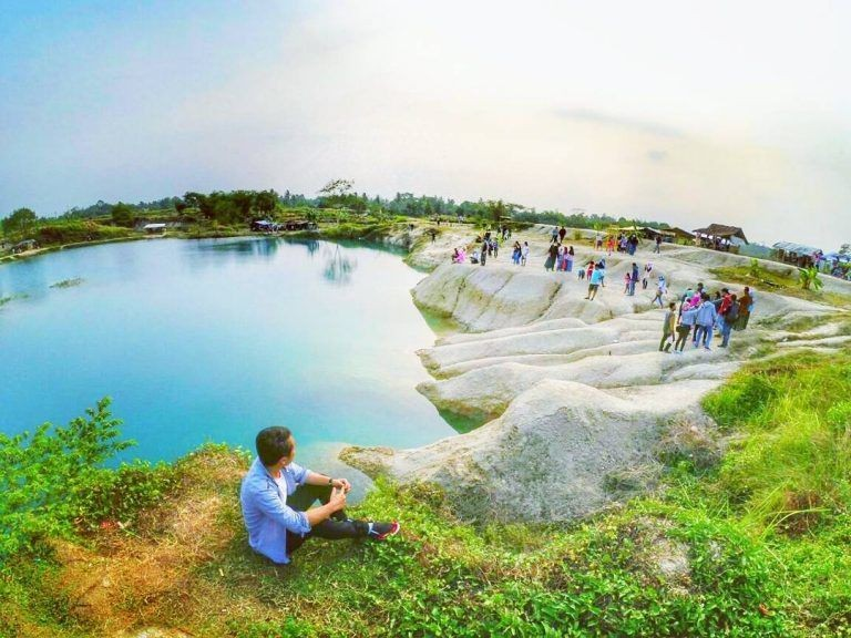 5 Tempat Wisata yang Aman di Banten Selain Kawasan Pantai