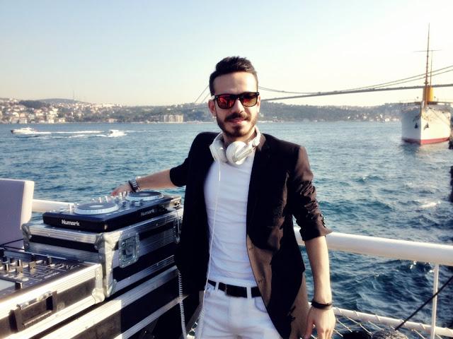 DJ Serhat Serdaroğlu - Düğün DJ
