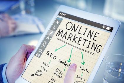 Manfaat Belajar Internet Marketing Online