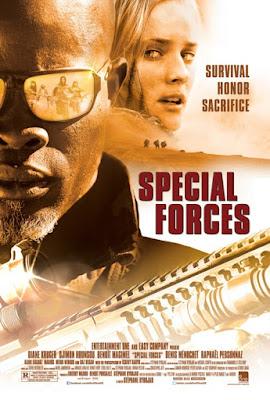 Special Forces (2011) แหกด่านจู่โจมสายฟ้าแลบ