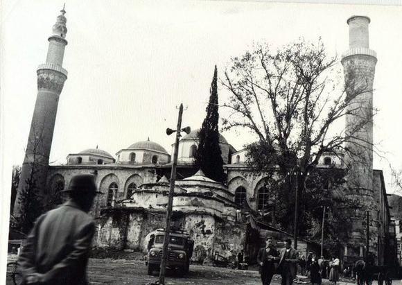 Bursa Ulu Camii Tarihi ve Önemi