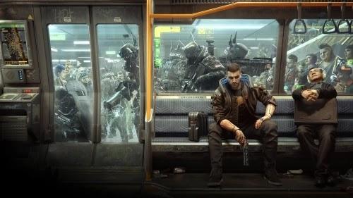 Cyberpunk 2077 Yetenek Karekter Puanı Hilesi - Sınırsız Yetenek