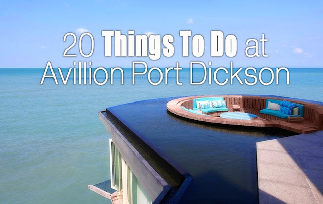 Things To Do At Port Dickson
