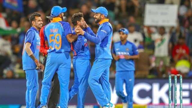 World Cup 2019 Team India players full list: Virat Kohli to lead 15-man squad