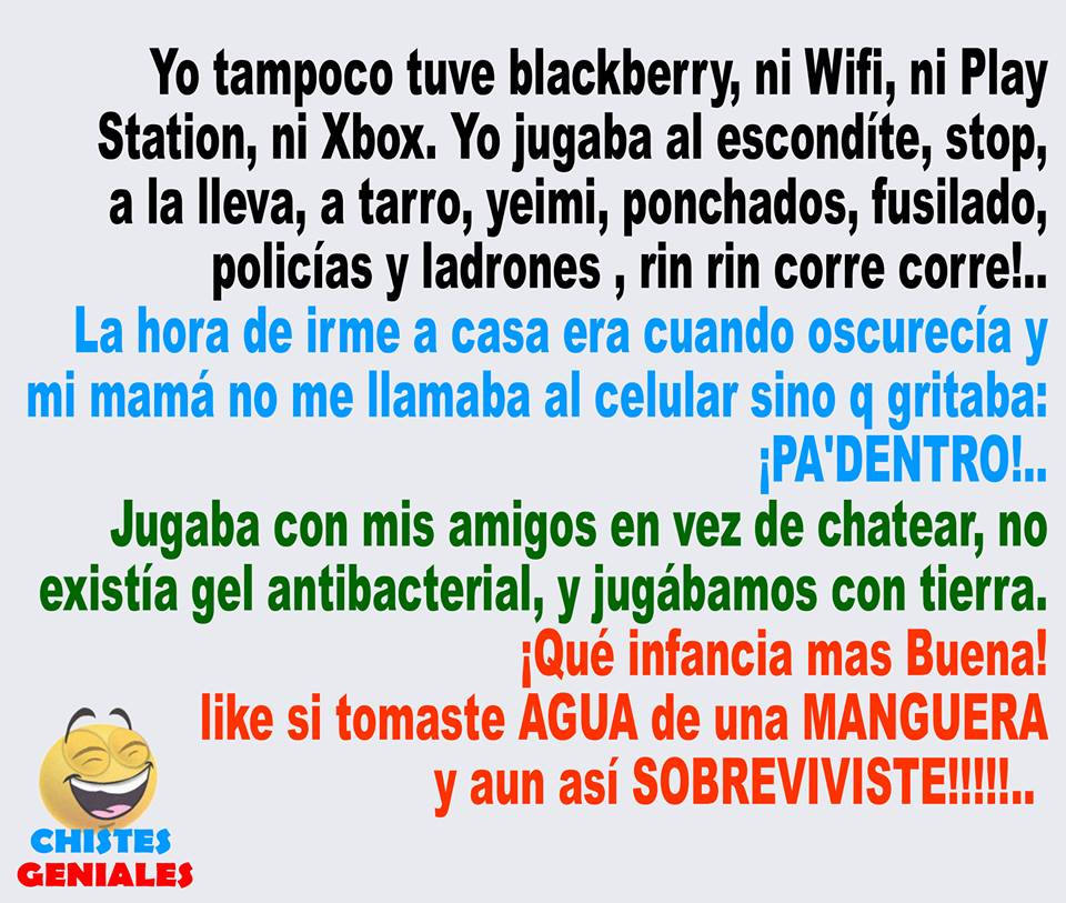 Chistes Geniales Humorchiste