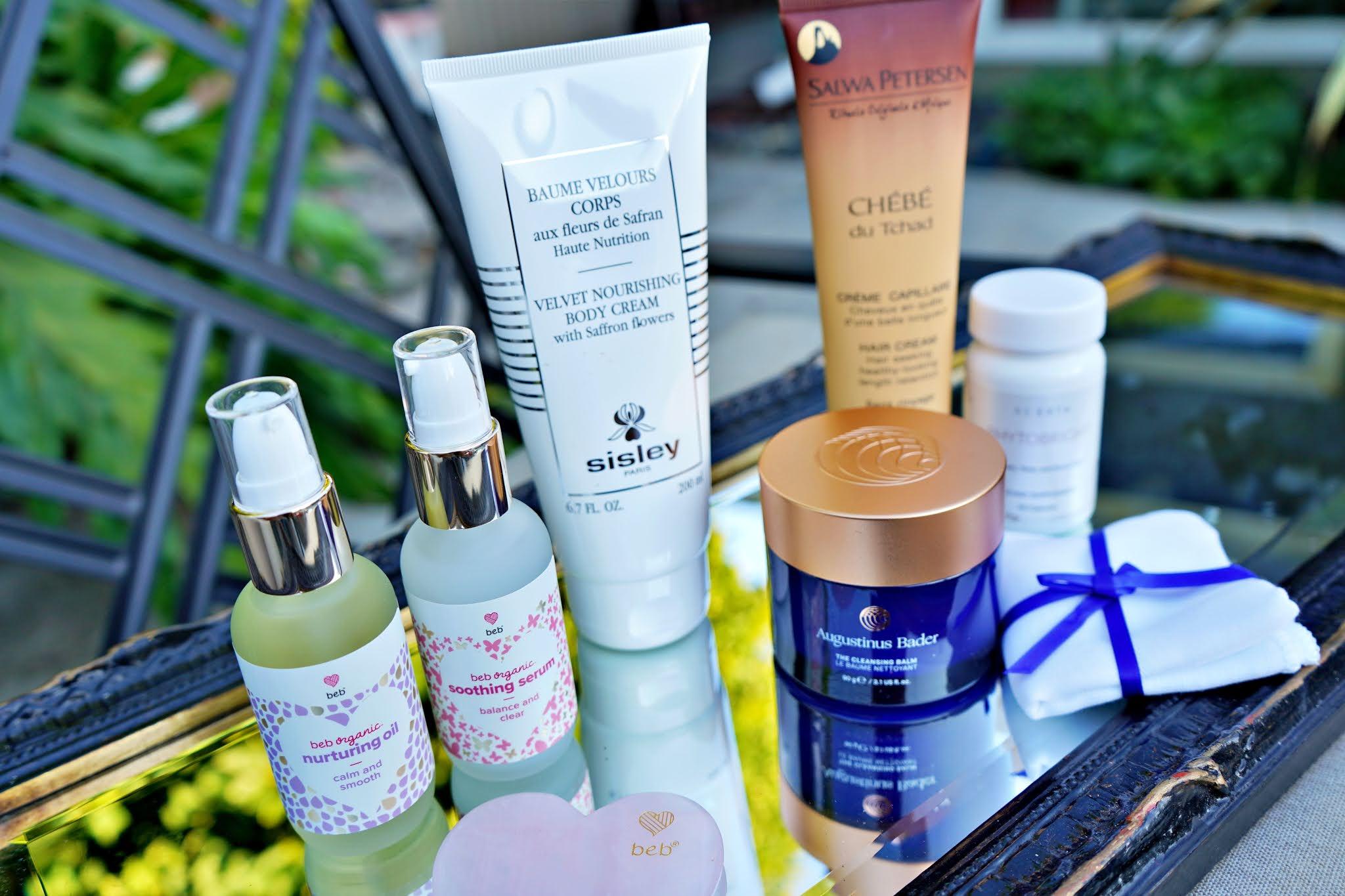 skincare for November newness