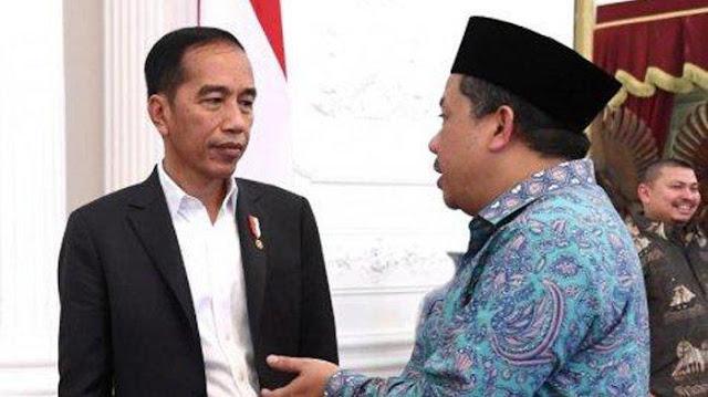 Fahri Hamzah Dapat Penghargaan dari Jokowi, Anis Matta Bicara Opini Sogokan Pembungkaman