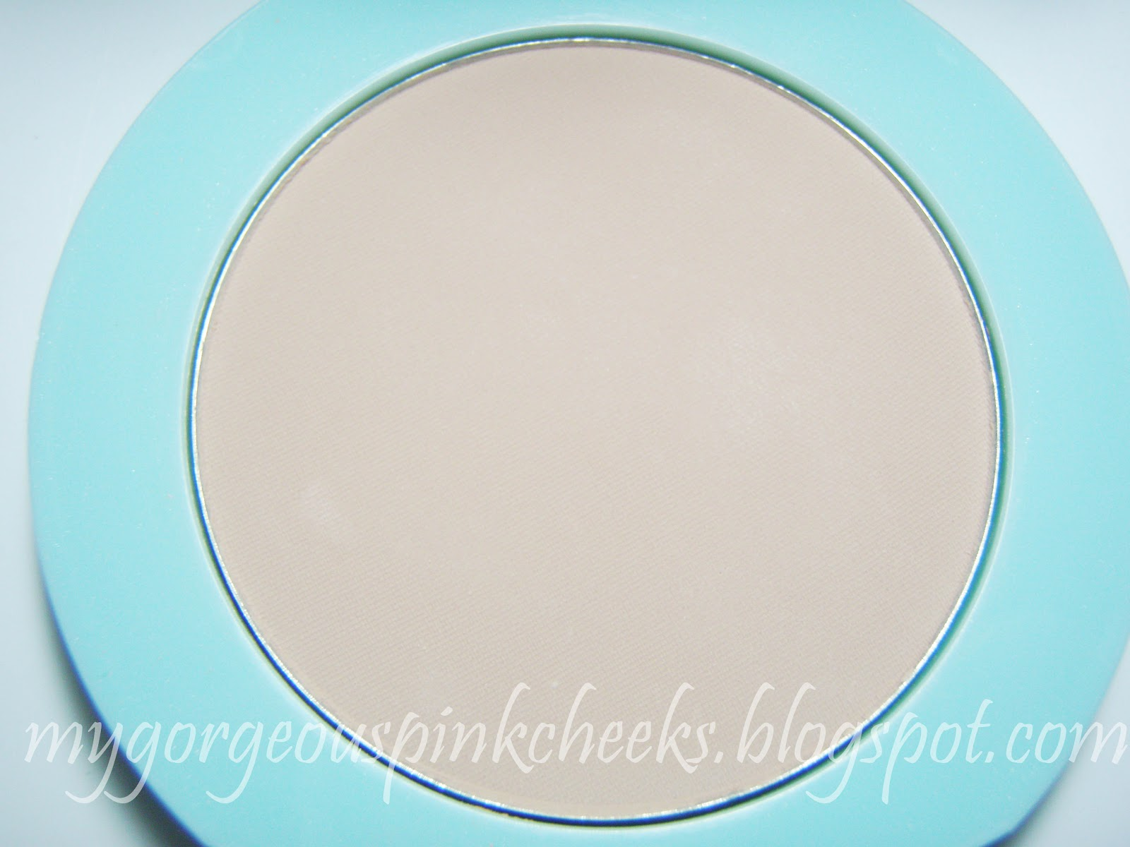 Maybelline Clear Smooth Shine Free Pressed Powder - My Gorgeous ...