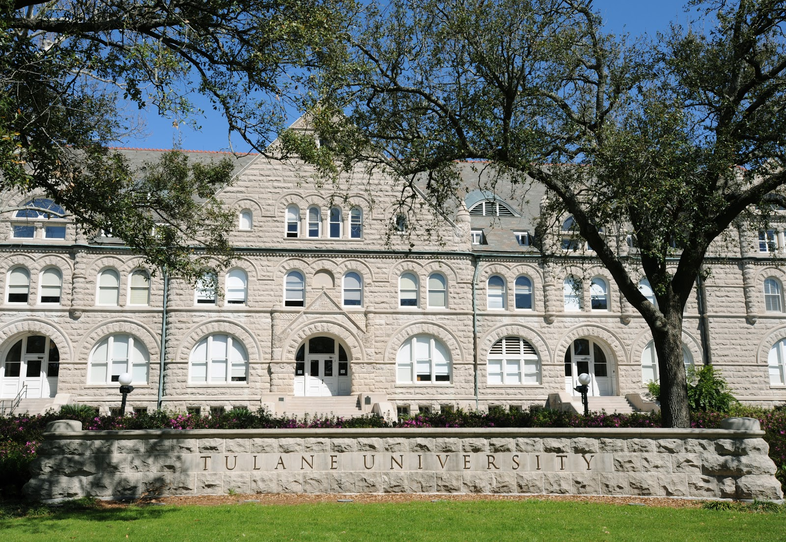 Tulane university essay questions