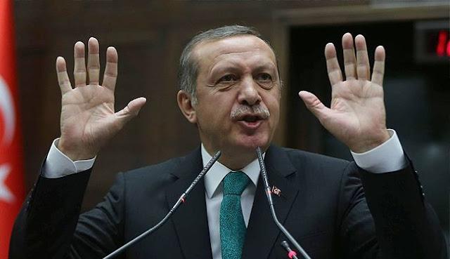 """أردوغان يؤكد : نريد """"علاقات أفضل"""" مع إسرائيل"""