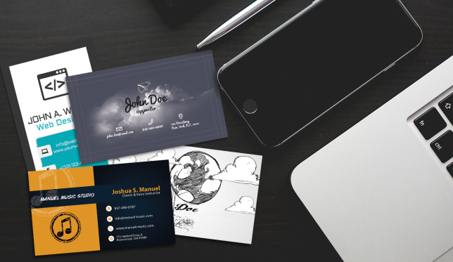 30 free business card templates freenetcracker you are just one among the herd rubbing elbows and collecting cards with warm handshakes just then someone hands you a business card that makes you give reheart Choice Image