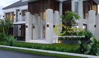 Emporio Architect, Solusi Jasa Arsitek Terbaik Untuk Rumah Modern