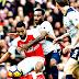 Arsenal e Tottenham dividiram pontos, e se atrasaram juntos
