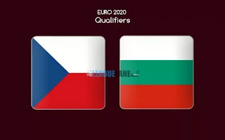 Болгария - Чехия смотреть онлайн бесплатно 17 ноября 2019 Болгария Чехия прямая трансляция в 20:00 МСК.