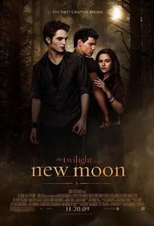 مشاهدة فيلم The Twilight Saga: New Moon مترجم