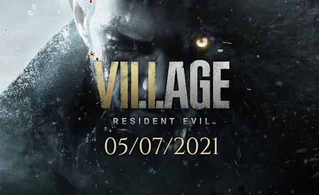 متطلبات تشغيل resident evil 8 موعد نزول رزدنت ايفل 8