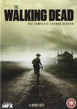 The Walking Dead (2011) Season 2 Complete