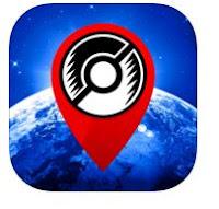 Poke Radar App
