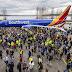 El Boeing 737, récord Guinness de avión comercial más vendido