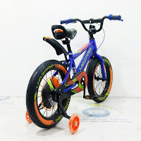 18 Inci Sepeda Mazara MZ2255-28 BMX Kids Bike