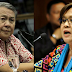 Atienza to De lima: Ask the netizens if you should resign or not, guess 98% will say yes!