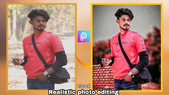 Viral Photo editing 2021 PicsArt manipulation
