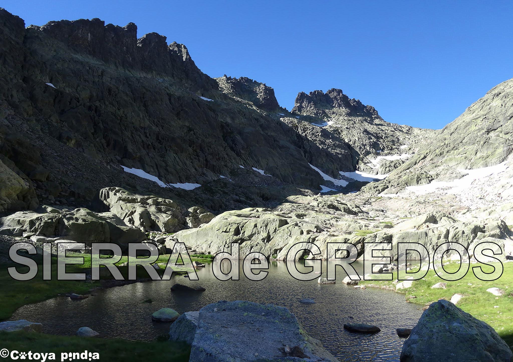 Rutas por la Sierra de Gredos