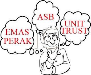 ASB Menguntungkan Berbanding Emas ::: Ini Cerita & Cara Nyer...