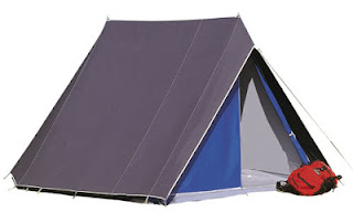 cheap Canadian Tent