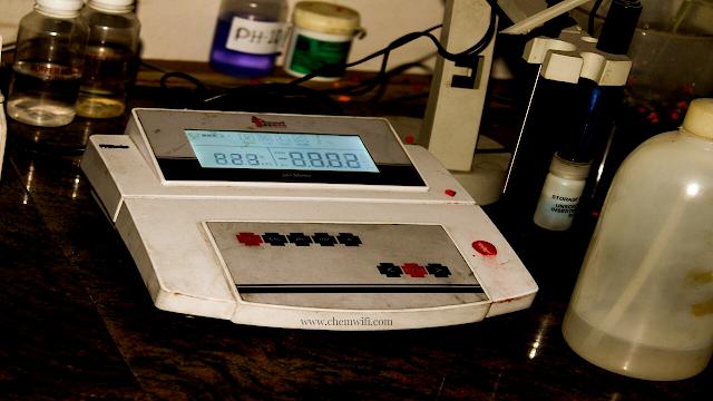 pH-meter