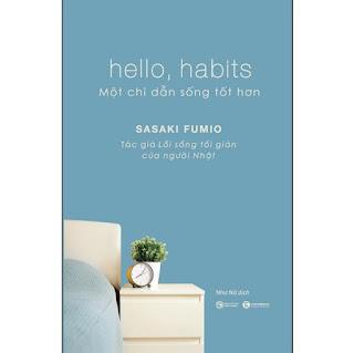 Hello, Habits - Một Chỉ Dẫn Sống Tốt Hơn ebook PDF-EPUB-AWZ3-PRC-MOBI