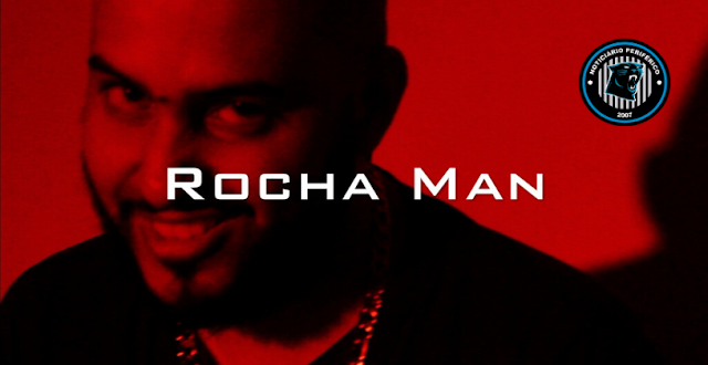 Fodas Casuais | Rocha Man lança som que faz parte uma série de singles