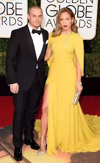 Jennifer Lopez and Casper Smart have split up