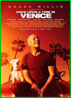 Once Upon a Time in Venice 2017 | DVDRip Latino HD GDrive 1 Link