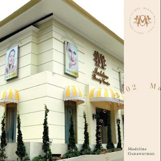 Madeline beauty Center