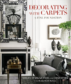 Decorating with Carpets Book For Sale