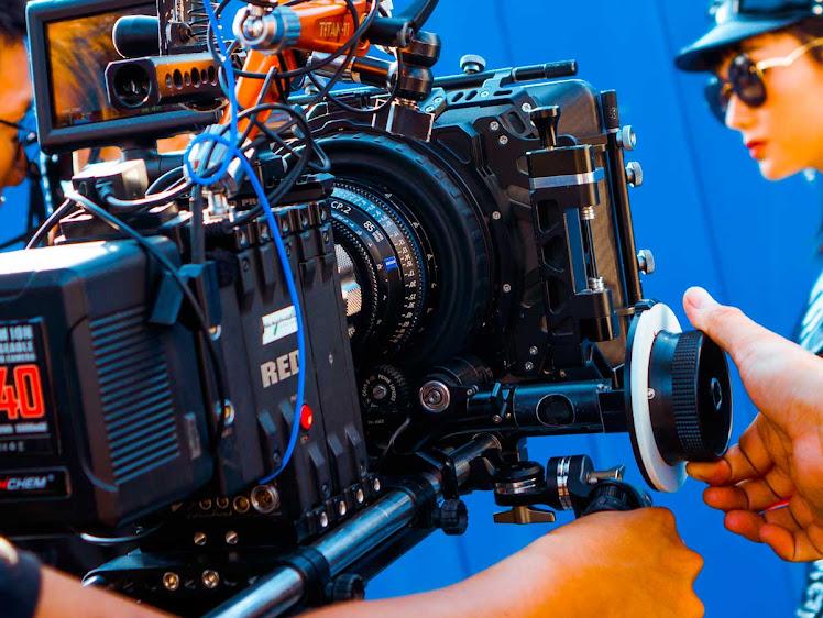 Instituto de Cinema realiza curso Cinema Total de Férias