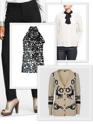 3 tops tendances pour votre pantalon noir