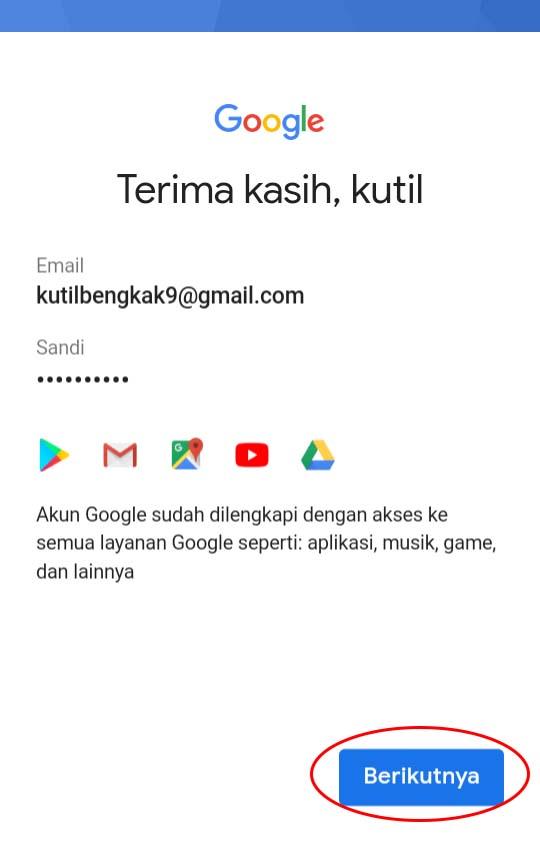 Cara Membuat Akun Gmail Tanpa Verifikasi Nomor Hp 2018 Dendisam